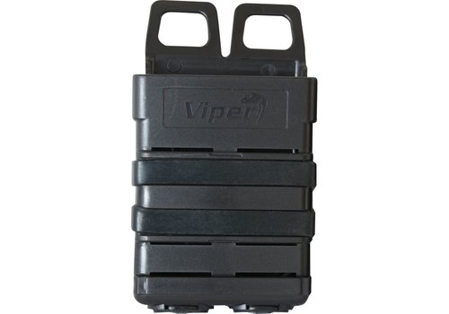 Viper Quick Release Mag Case - Black