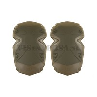 Trust HP Internal Knee Pad - Tan