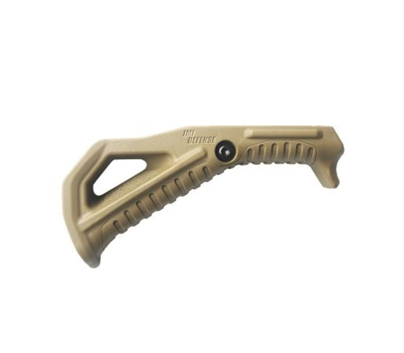 FSG1 - Front Support Grip - Coyote Tan