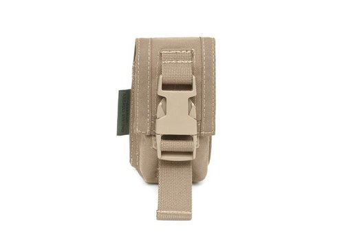 Warrior Elite OPS Compass - Strobe Light Pouch - Coyote Tan