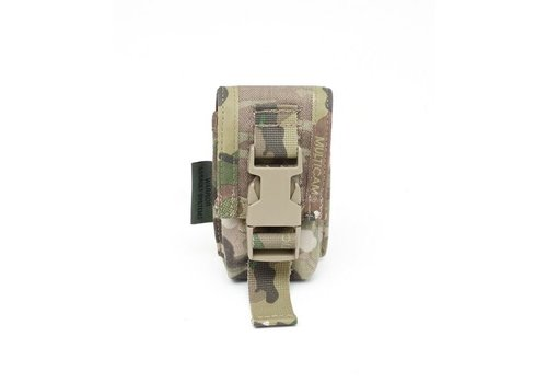 Warrior Elite OPS Compass - Strobe light Pouch - MultiCam