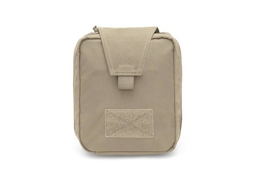 Warrior Elite OPS Medic Rip Off Pouch - Coyote Tan