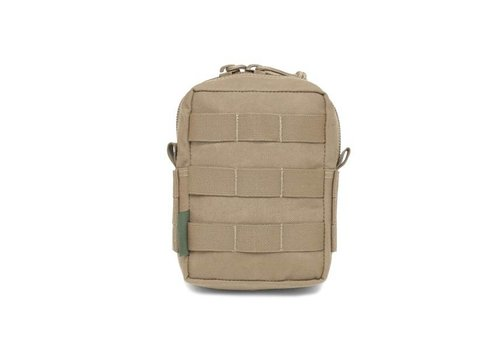 Warrior Elite OPS Small Utility, Medic Pouch - Coyote Tan