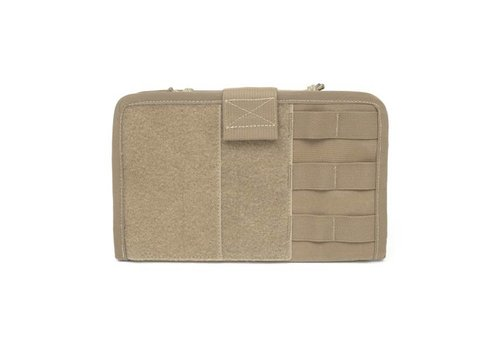 Warrior Elite OPS Command Panel Gen2 - Coyote Tan
