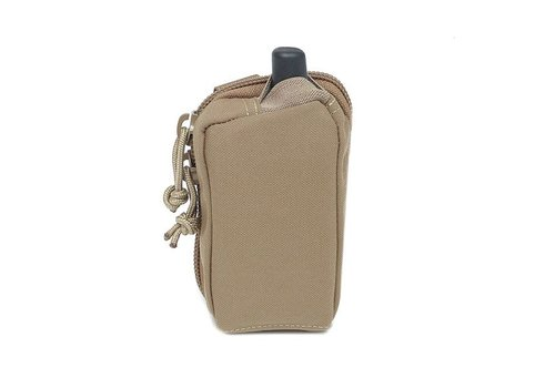 Warrior Elite OPS Garmin 62S Pouch - Coyote Tan