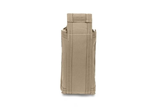 Warrior Slimline Foldable Dump Pouch - Coyote Tan