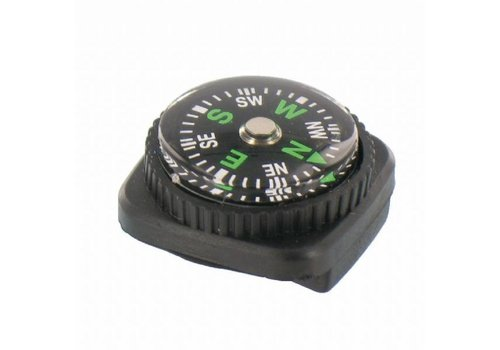 Pro-Force Watch Strap Compass
