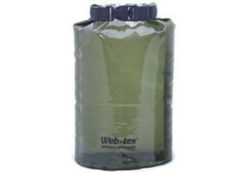 Webtex Ultra Lightweight Dry Sack 7,5L