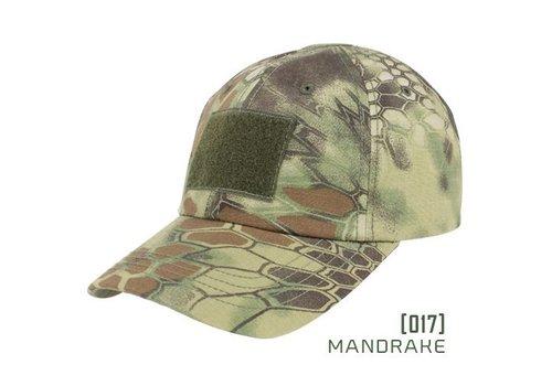 Condor Tactical Cap - Mandrake