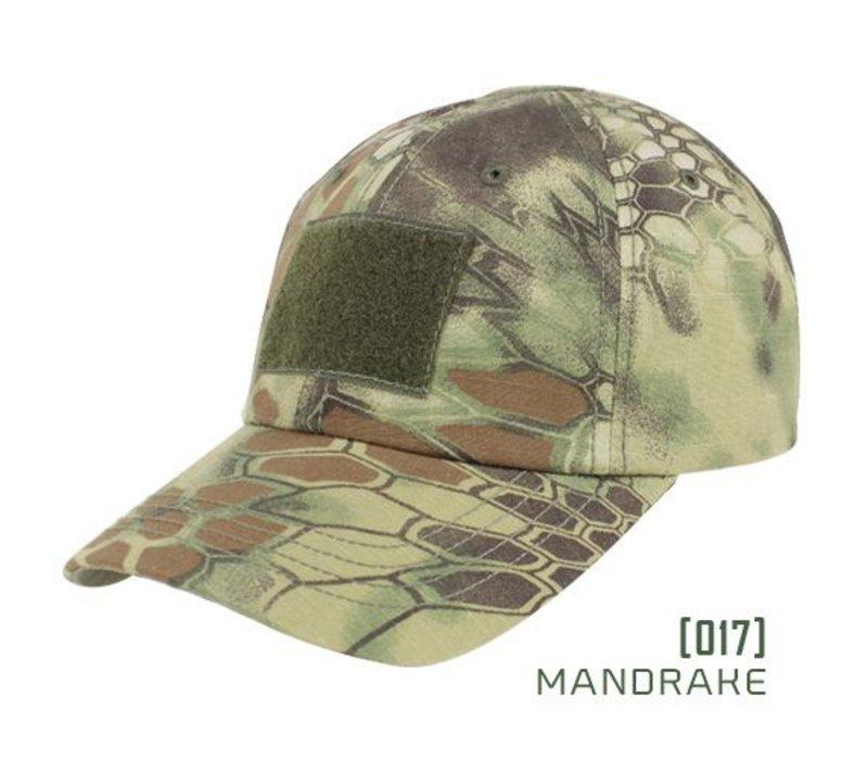 TC Tactical Cap - Mandrake