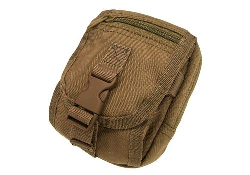 Condor MA26 Gadget Pouch - Coyote Brown