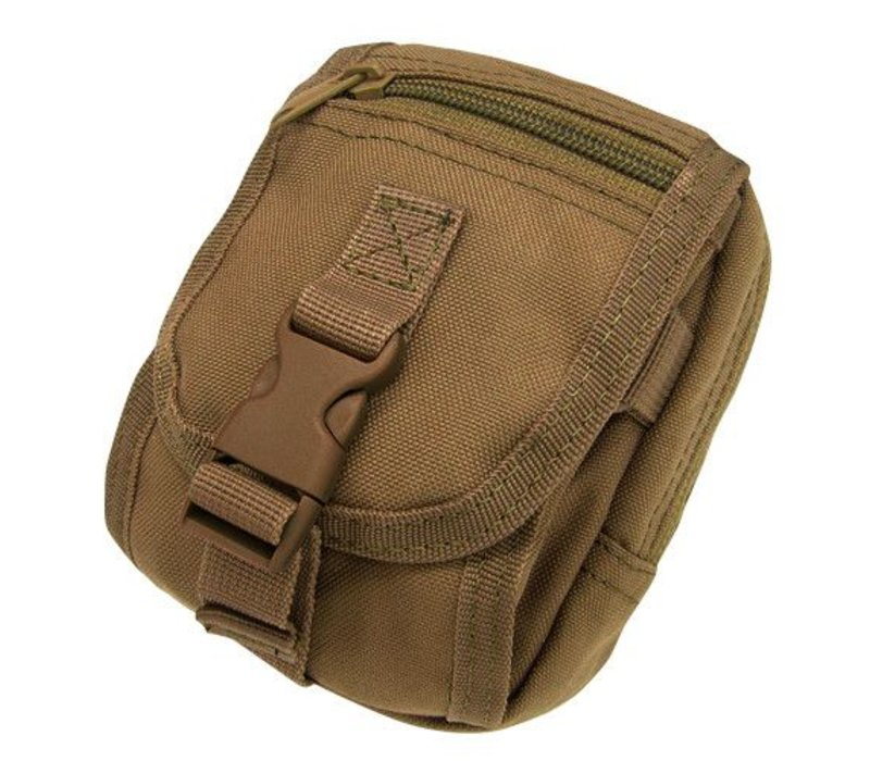 MA26 Gadget Pouch - Coyote Brown