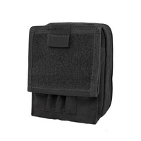 MA35 Map Pouch - Black