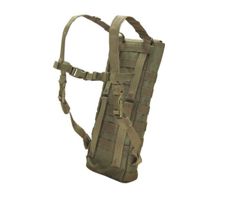 HCB Hydration Carrier - Coyote Brown