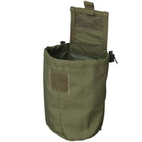 MA36 Roll Up Utility Pouch - Coyote Brown