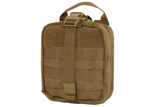 Condor MA41 Rip Away Medic Pouch - Coyote Brown