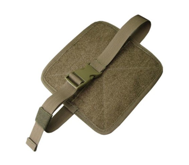 MA41 Rip Away Medic Pouch - Coyote Brown