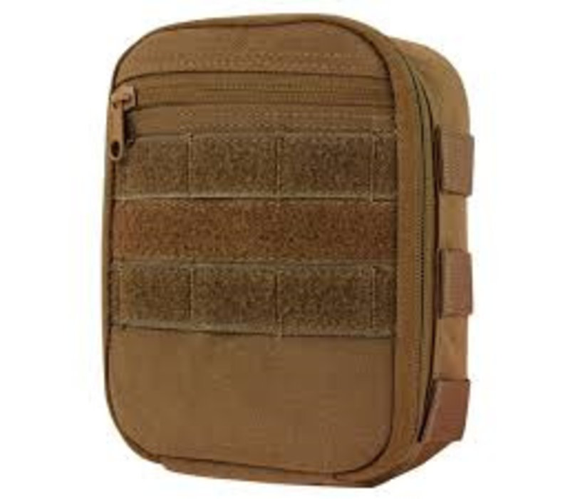 MA64 Side Kick Pouch - Coyote Brown