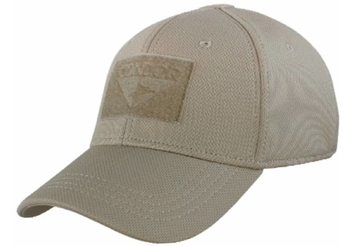 Condor Flex Cap - Tan