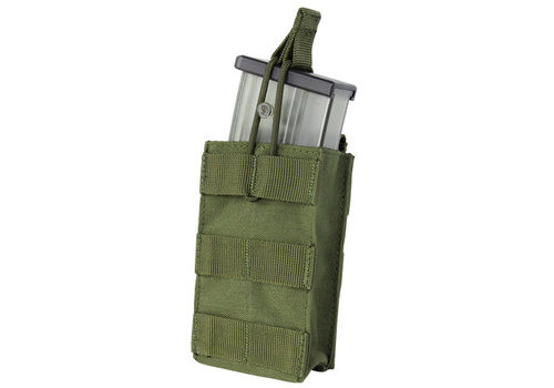 Condor 191129 Single Open Top G36 Mag Pouch - Olive Drab