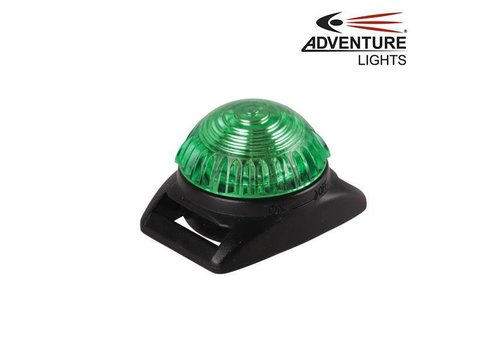 Adventure Lights The Guardian Dual-Grün