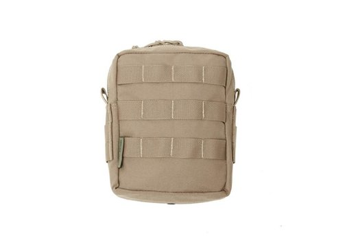 Warrior Elite OPS Medium Utility Medic Pouch - Coyote Tan