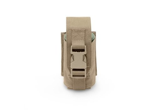 Warrior Elite OPS Smoke Grenade Pouch Gen2 - Coyote Tan