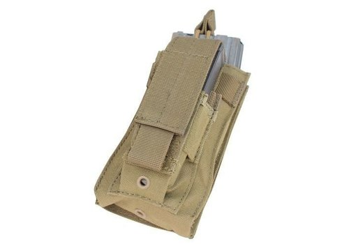 Condor MA50 Kangaroo Mag Pouch - Coyote Brown