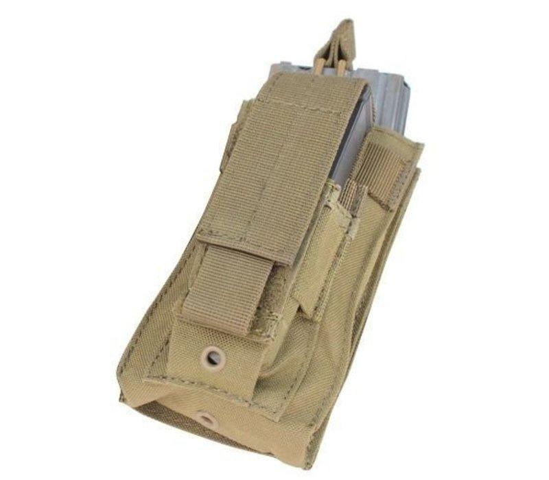 MA50 Kangaroo Mag Pouch - Coyote Brown