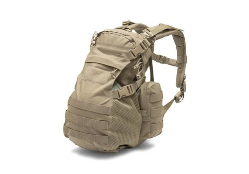 Warrior Helmet Cargo Pack - Coyote Tan