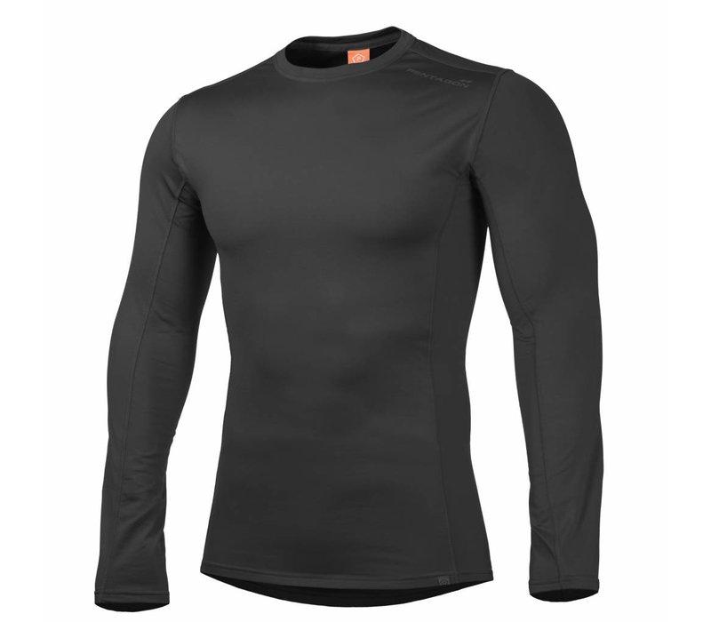 Pindos 2.0 Shirt - Black