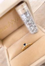 Atelier Maison Forever and Always - geel, wit en rosé goud