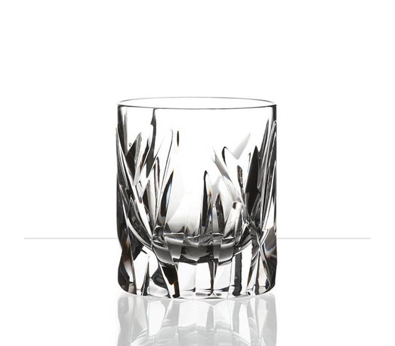 Icebreaker whisky tumblers by Iskos & Berlin, 280 ml, set of 2