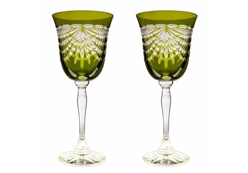 Clarissa Wine Glass, Set of 2