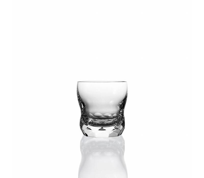 Bomma Gem Whisky Tumbler 180ml, set of 2