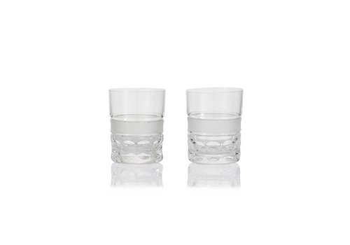 Bubble Shot Glasses, set of 2