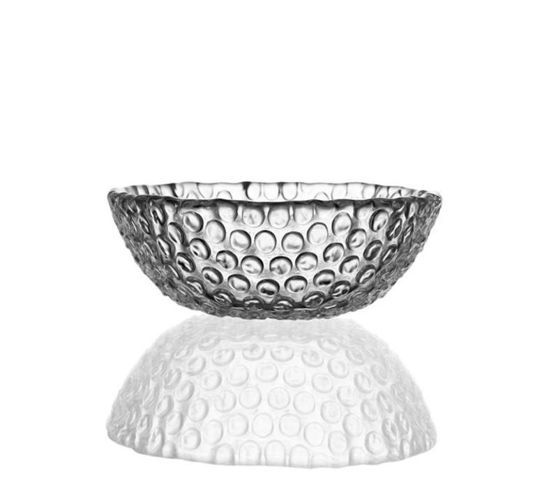 Bubbles small bowl, pair, 14cm