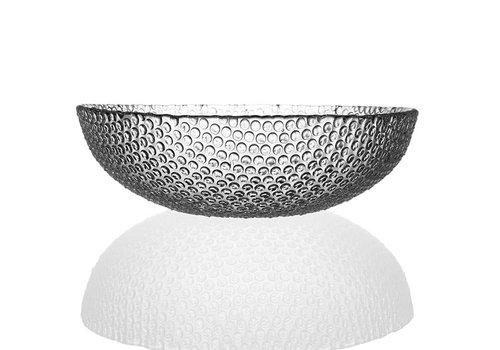 Bomma  Bubbles Large Crystal Bowl, 34cm