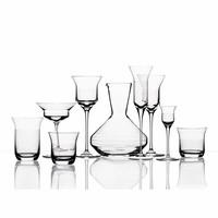 Bomma Dots White Wine 200ml, set of 2