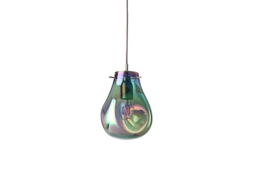 Bomma  Soap Crystal Pendant,  Green