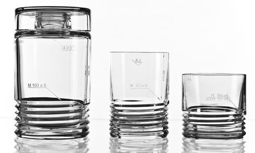 Special and unique crystal glassware  is a gift to treasure for your dad.