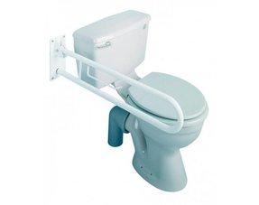 Toiletsteunen - Beugels