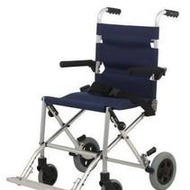 Reisrolstoel Travelchair duwwagen opvouwbaar  - Reis rolstoel Travelchair duwwagen opvouwbaar - transportrolstoel