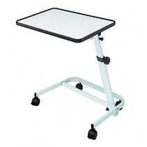 Patterson Medical Bedleestafel deluxe