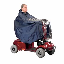 Scooter poncho