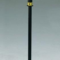 Wandelstok opvouwbaar - zitje - 1 poot