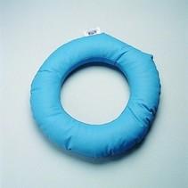 Kussen polyester ring voor op wc-bril