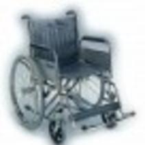 Voetsteunen voor 218 en 238  rolstoelserie