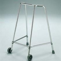 Looprek elc7 - 2 wielen - verstelbaar 70 - 78 cm