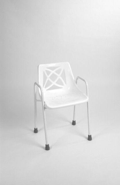 Afbeelding van Douchestoel kuipstoel zithoogte 47cm